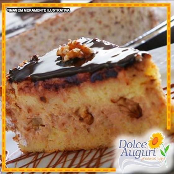Encomenda de Bolo de Aniversário sem Açúcar Melhor Preço Santa Cecília - Encomenda de Bolo de Nozes sem Açúcar