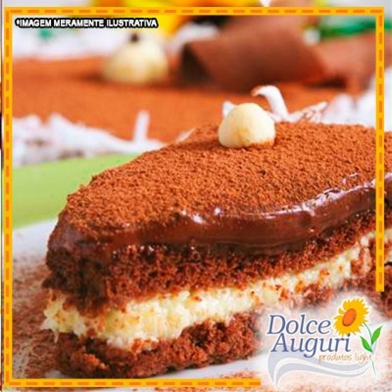 Encomenda de Bolo de Chocolate sem Açúcar Melhor Preço Jabaquara - Encomenda de Bolo de Nozes sem Açúcar