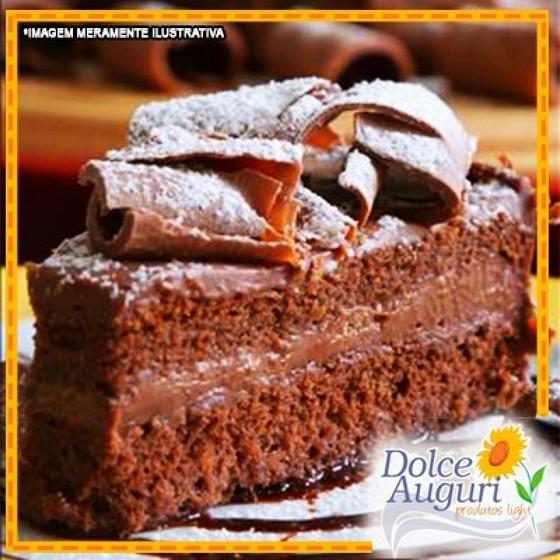 Encomenda de Bolo para Festa sem Açúcar Melhor Preço Votuporanga - Encomenda de Bolo de Morango sem Açúcar