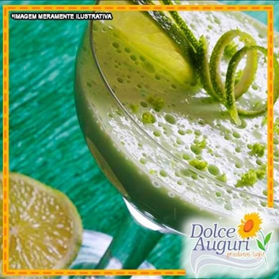 Encomenda de Mousse para Quem Tem Diabetes Jardins - Mousse de Limão Diet