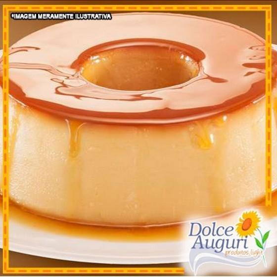 Encomendar Pudim para Alérgicos a Leite e Ovo Zero Açúcar Valores Perus - Encomendar Pudim Zero Açúcar