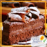 cotar encomenda de bolo de chocolate sem açúcar São Bernardo do Campo