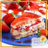 cotar encomenda de bolo de morango sem açúcar Engenheiro Goulart