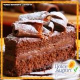 encomenda de bolo aniversário sem açúcar melhor preço Sumaré
