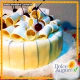 encomenda de bolo aniversário sem açúcar Franca