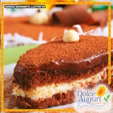 encomenda de bolo de chocolate sem açúcar melhor preço Paulínia
