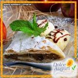 encomenda de doce sobremesa diet preços Caieiras
