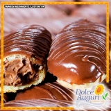 encomenda de doces sem açúcar diet São Domingos