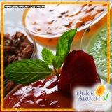 encomenda de doces veganos diet orçamento Araraquara