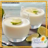 encomenda de mousse de limão para diabéticos Artur Alvim