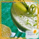 mousse de limão para diabéticos diet Itaquaquecetuba