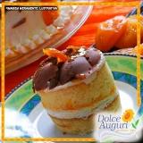 orçamento para encomenda de bolo aniversário sem açúcar Vila Formosa