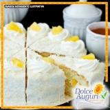 orçamento para encomenda de bolo de abacaxi sem açúcar ABC Paulista