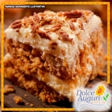 orçamento para encomenda de bolo de nozes sem açúcar Santana de Parnaíba