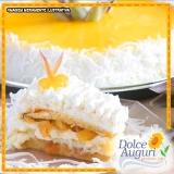 orçamento para encomenda de bolo decorado sem açúcar Jardim América
