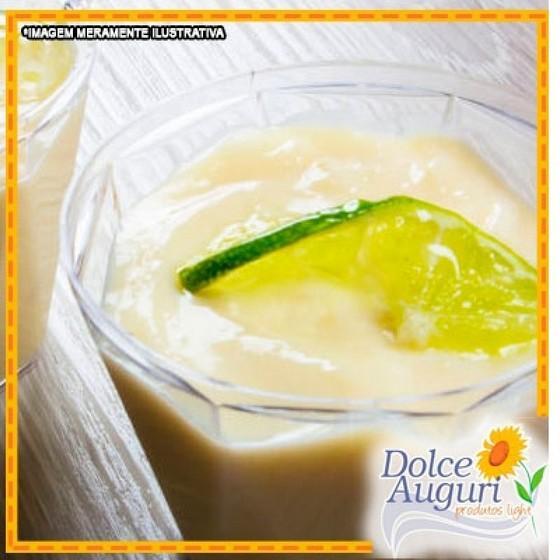 Valor de Mousse de Limão para Diabéticos Salesópolis - Mousse de Morango Diet