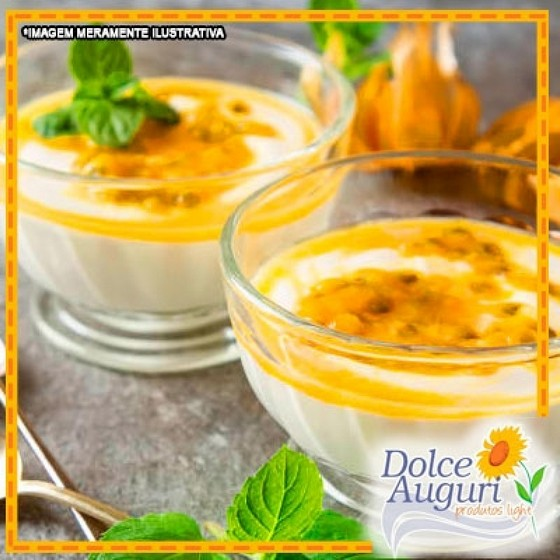 Valor de Mousse de Maracujá Diet Cambuci - Mousse para Festa de Aniversário Diet
